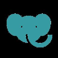 Anonymer Elefant von Google Drive