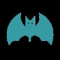 Anonyme Fledermaus von Google Drive