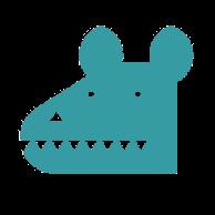 Anonyme Hyäne von Google