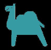 Anonymes Kamel von Google Drive