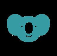 Anonymer Koala von Google Drive