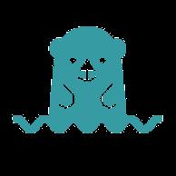 Anonymer Otter von Google Drive