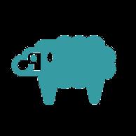 Anonymes Schaf (sheep) von Google Drive