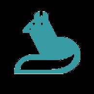 Anonymer Skunk (Stinktier) von Google Drive