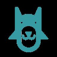 Anonymer Wolf von Google Drive